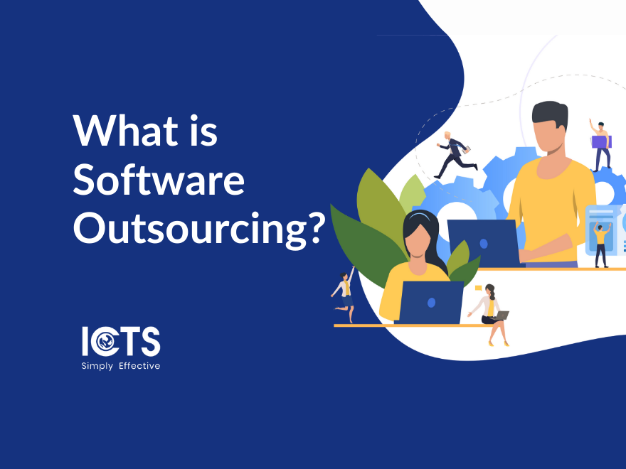 what-is-software-outsourcing