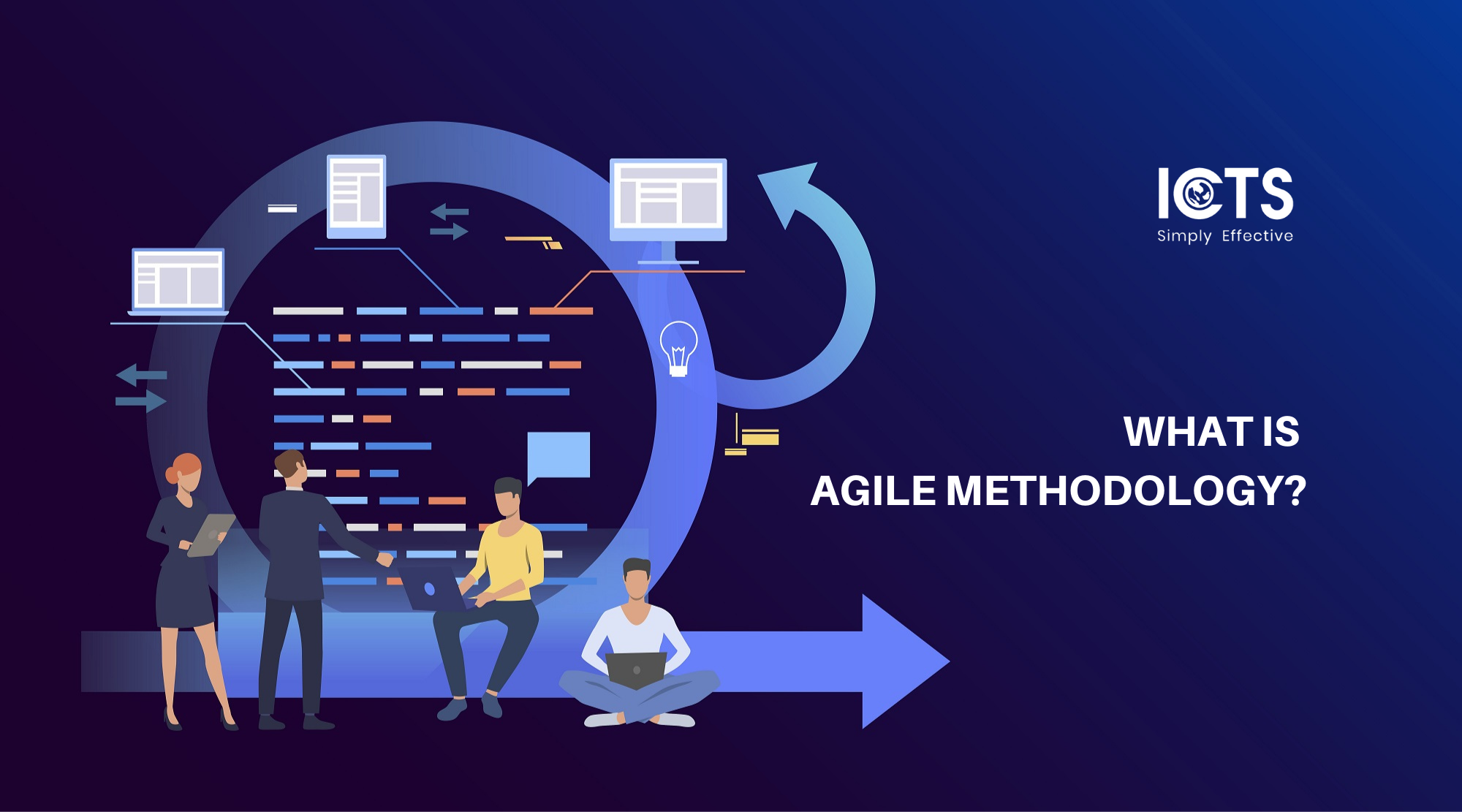 what-is-agile-methodology