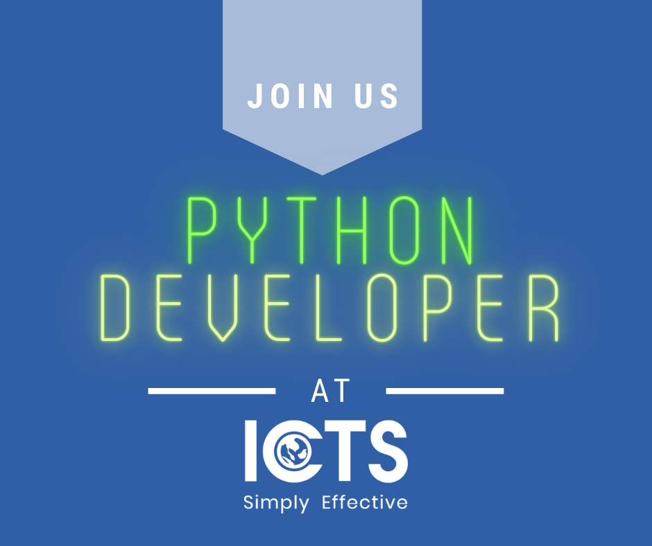 recruitment-python-developer