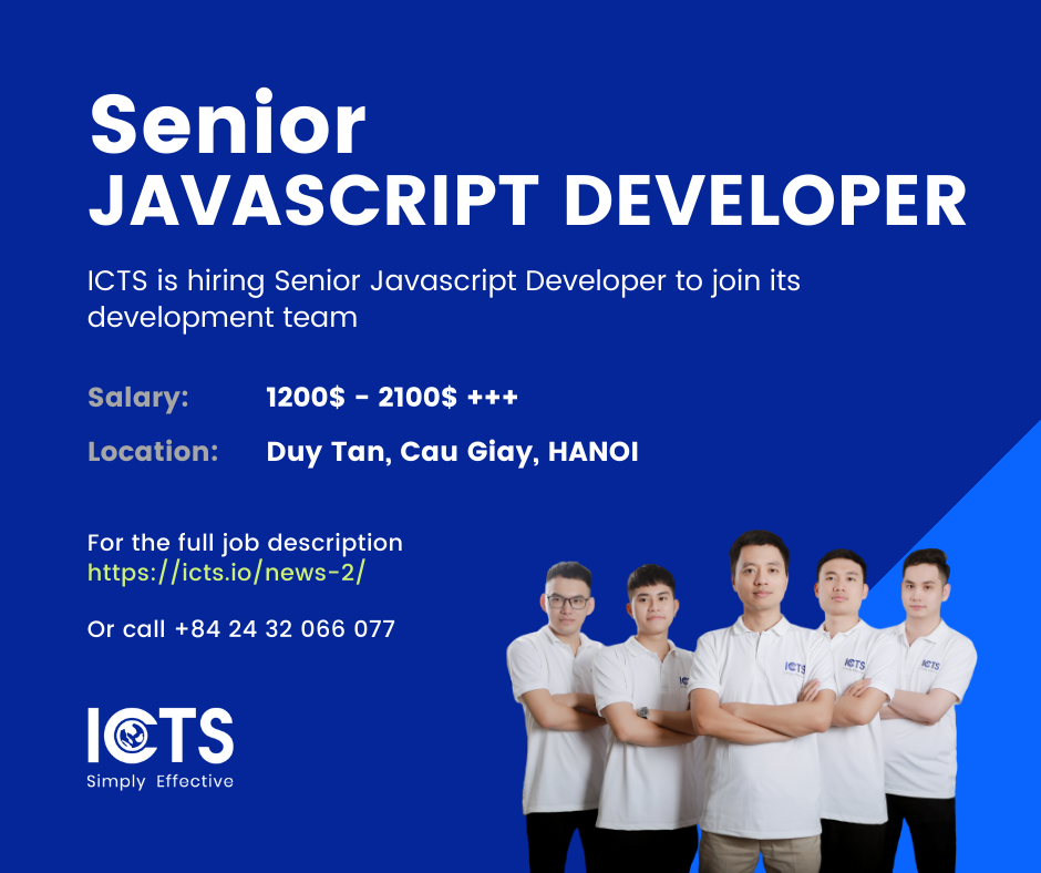 icts-recruit-javascript-dev